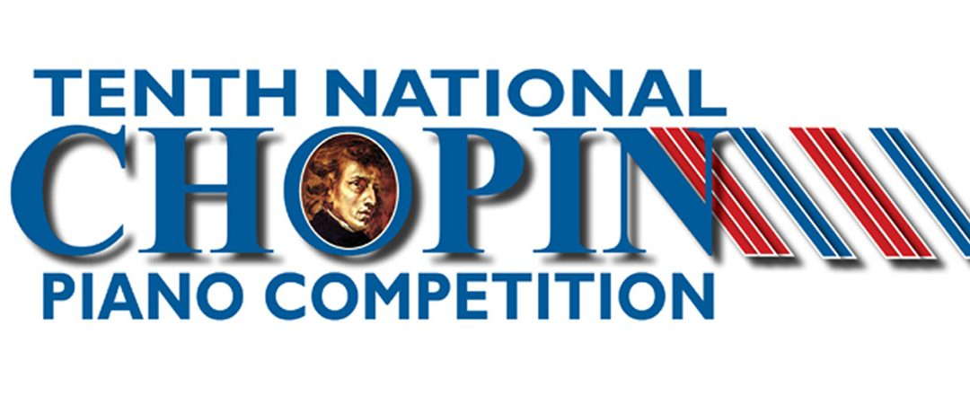 2020 National Chopin Piano Competition Winner
