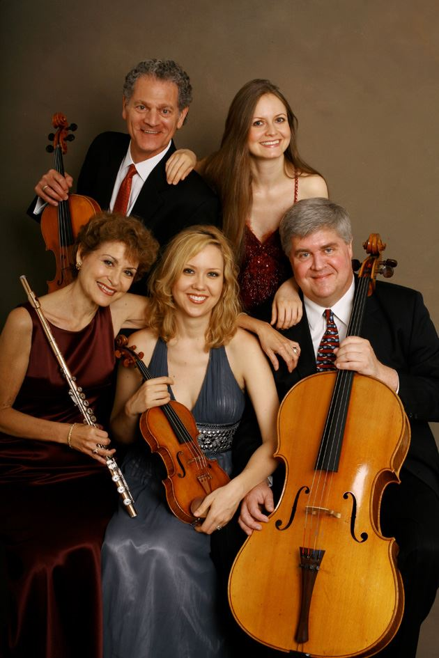 American Chamber Player Piano Quartet