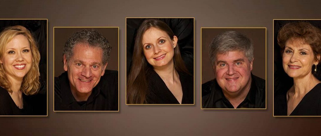 American Chamber Players Piano Quartet plus Flute, Led by Miles Hoffman