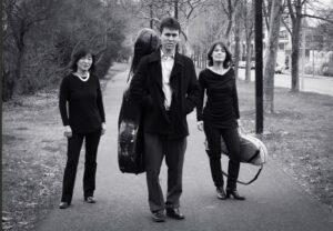 Boston Trio