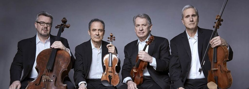 Slide - Emerson-String-Quartet