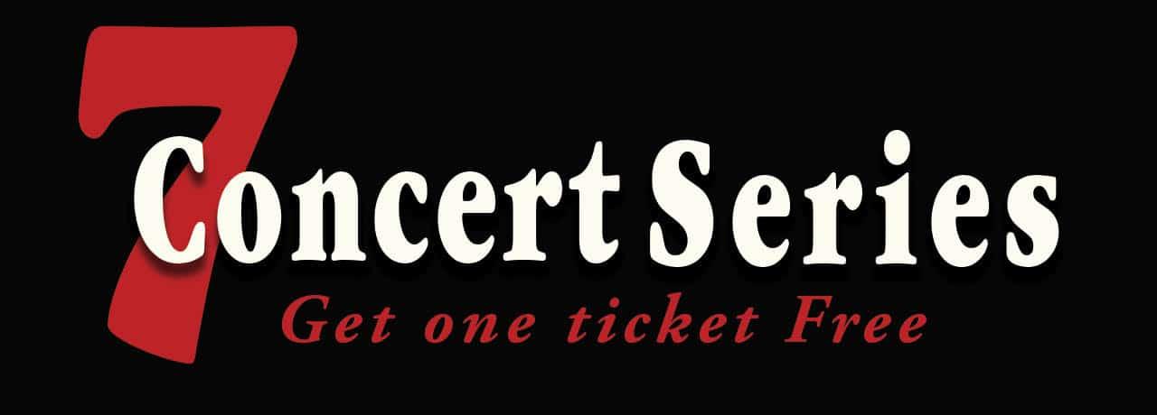 7 Concert Series